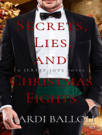 Secrets, Lies and Christmas Fights