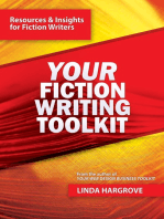 Your Fiction Writing Toolkit