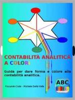 Contabilità analitica a colori