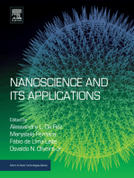 Nanoscience and its Applications