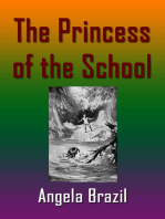 The Princess of the School