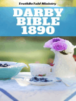 Darby Bible 1890
