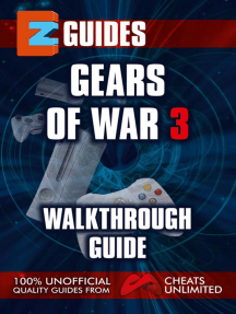 Read Gears Of War 3 Guide Online By The Cheat Mistress Books