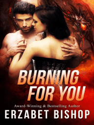 Burning For you