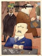 L'uomo nel francobollo
