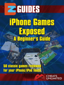 iPhone Games Exposed: 50 classic games reviewed for the iphone ipad.