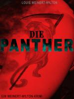 Die Panther (Ein Weinert-Wilton-Krimi)