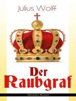 Der Raubgraf (Mittelalter-Roman)