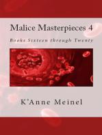 Malice Masterpieces 4