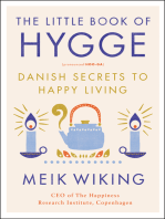 The Little Book of Hygge: Danish Secrets to Happy Living