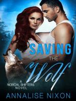 Saving the Wolf