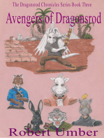 Avengers of Dragonsrod