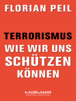 Terrorismus - wie wir uns schützen können