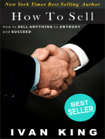 How to Sell