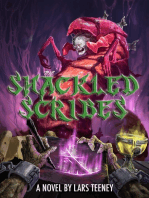 The Shackled Scribes