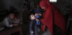 Vaccine Shortage Threatens Polio Eradication Efforts