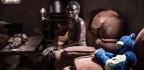 Congo Massacres
