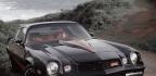 America's 50-Year Love Affair With the Camaro