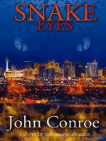 Snake Eyes: A novel of the Demon Accords