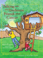 Talking with My Treehouse Friends about Cancer