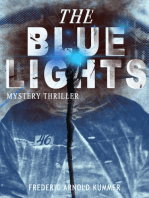 THE BLUE LIGHTS (Mystery Thriller)