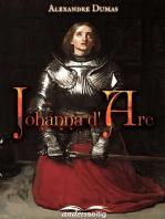 Johanna d' Arc