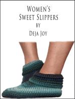 Women's Sweet Slippers