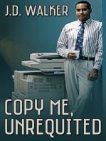Copy Me, Unrequited