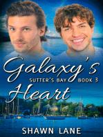 Galaxy's Heart
