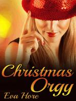 Christmas Orgy