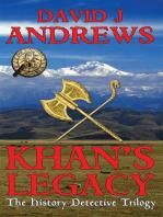 Khan's Legacy