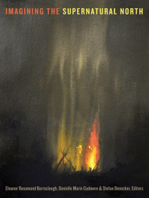 Imagining the Supernatural North