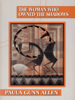 The Woman Who Owned the Shadows