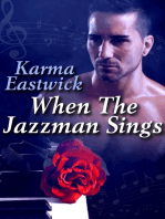 When the Jazzman Sings