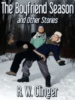 The Boyfriend Season and Other Stories