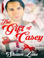The Gift of Casey