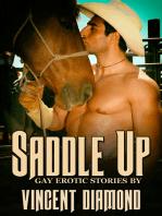 Saddle Up Box Set