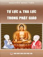 Tự lực và tha lực trong Phật giáo