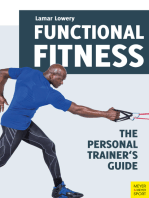 Functional Fitness: The Personal Trainer's Guide