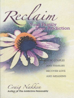Reclaim Your Family From Addiction
