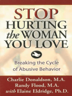 Stop Hurting the Woman You Love