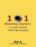 101 Meeting Starters