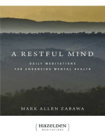 A Restful Mind