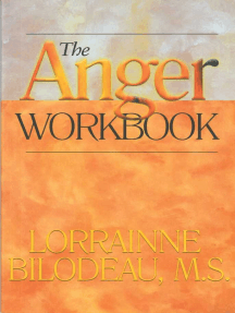 The Anger Workbook