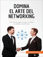 Domina el arte del networking
