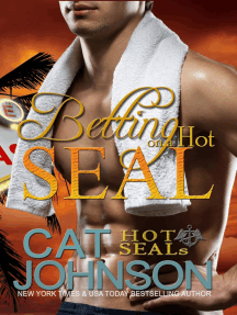 Betting on a Hot SEAL: Hot SEALs, #11