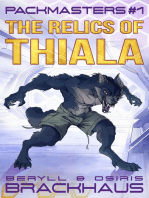 The Relics of Thiala