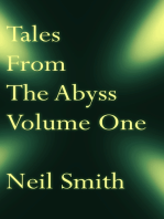 Tales From The Abyss Volume One