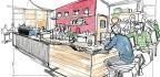 Caffeine, Booze, and Dealmaking