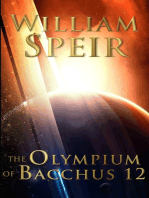 The Olympium of Bacchus 12
